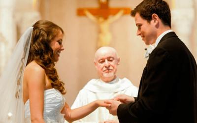 Requisitos para boda religiosa en Pachuca.