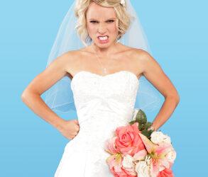 ¿Cuáles son los errores que pueden arruinar una boda?