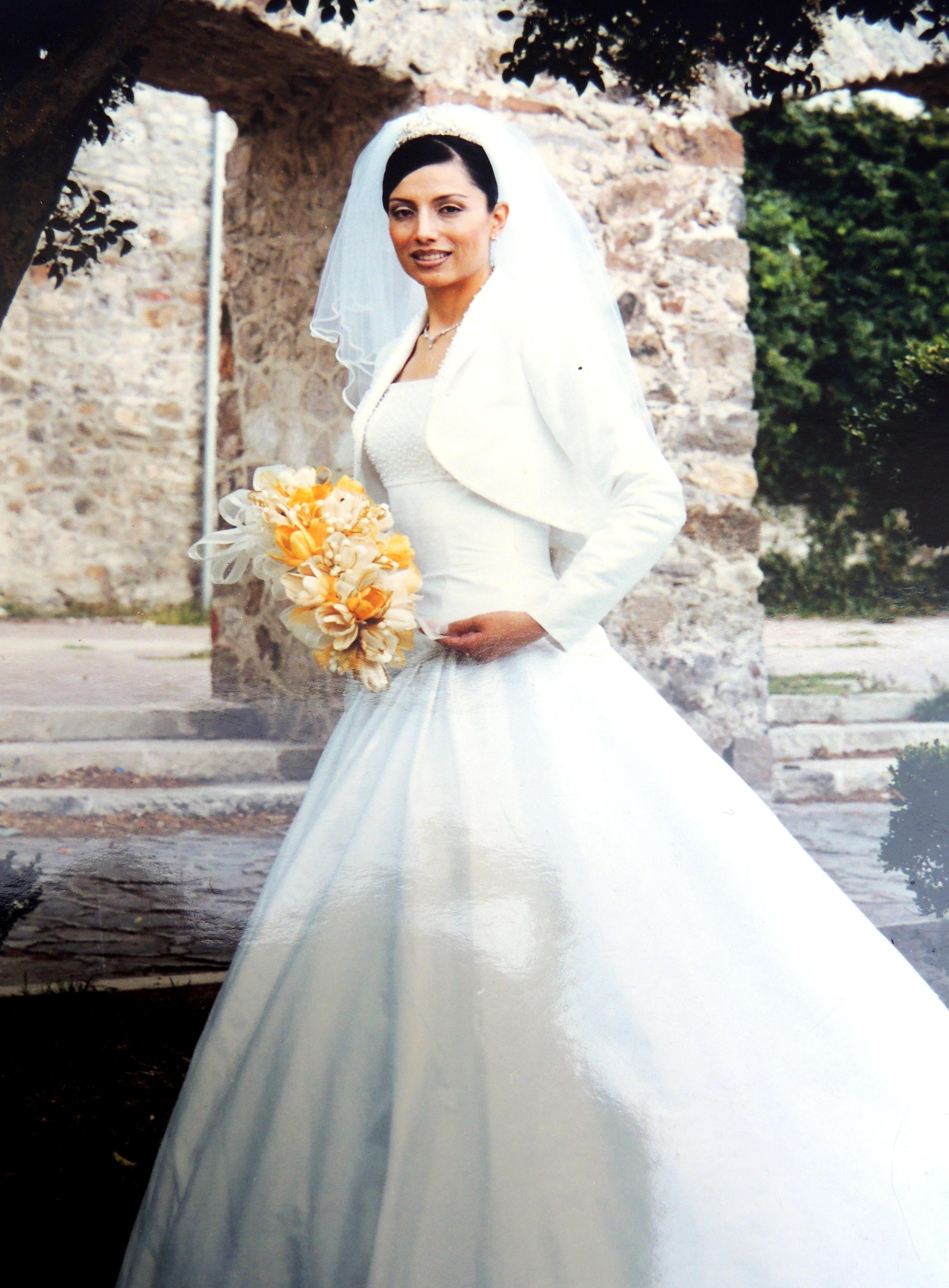 cf4cbc1c9d Vestidos de novia en Pachuca