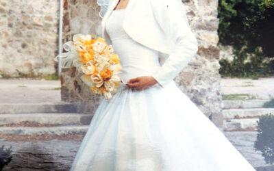 Vestidos de novia en Pachuca