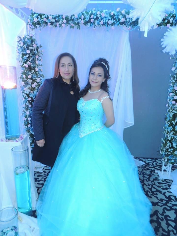 Vestidos Para Xv Años Pachuca Hidalgo Irma Caroline